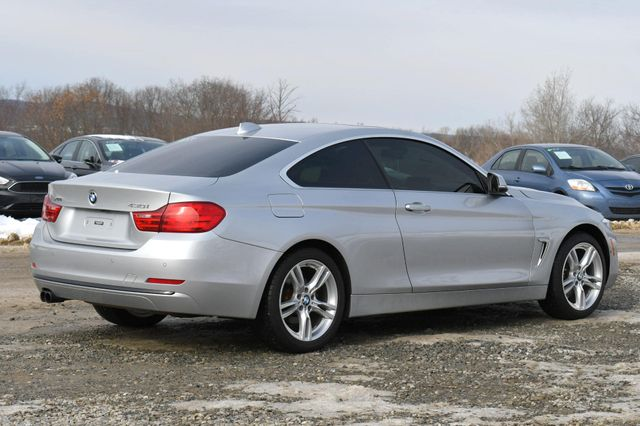 2017 BMW 430i xDrive Naugatuck, Connecticut 5