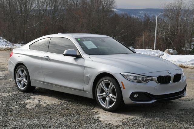 2017 BMW 430i xDrive Naugatuck, Connecticut 7