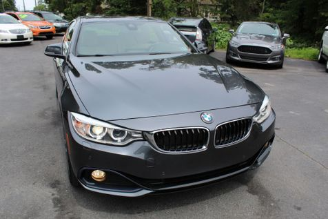 2017 BMW 430i xDrive GRAN COUPE in Shavertown