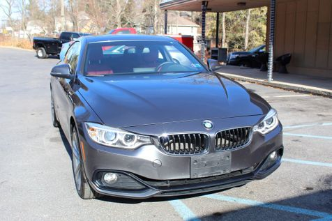 2017 BMW 430i xDrive cpe in Shavertown