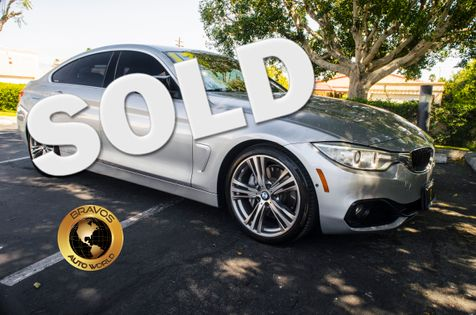 2017 BMW 440i  in cathedral city