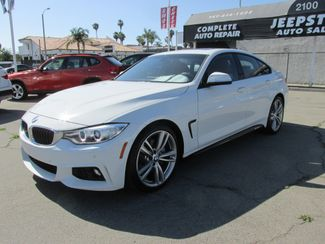 2017 BMW 440i M Gran Sport Coupe in Costa Mesa, California 92627