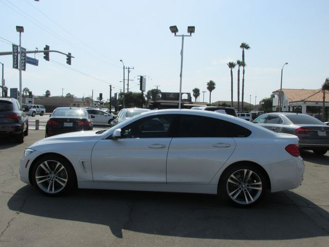 2017 BMW 440i Gran Coupe in Costa Mesa, California 92627