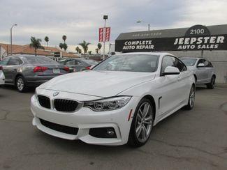 2017 BMW 440i Gran Coupe M Sport in Costa Mesa, California 92627