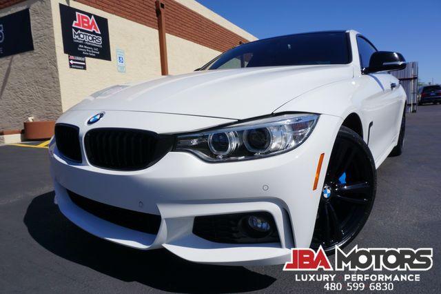 2017 BMW 440i Gran Coupe 4 Series GranCoupe Sedan 440   MESA, AZ   JBA MOTORS in Mesa AZ