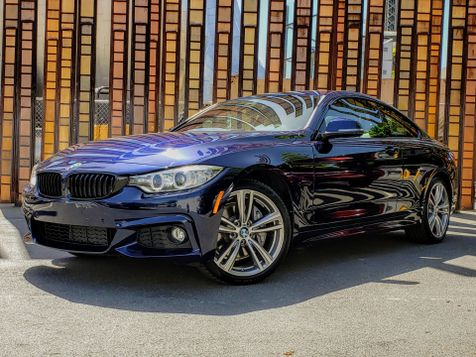 2017 BMW 440i xDrive Coupe Only 5,596 Orig Miles M Sport $14,955 In Options! in Seattle