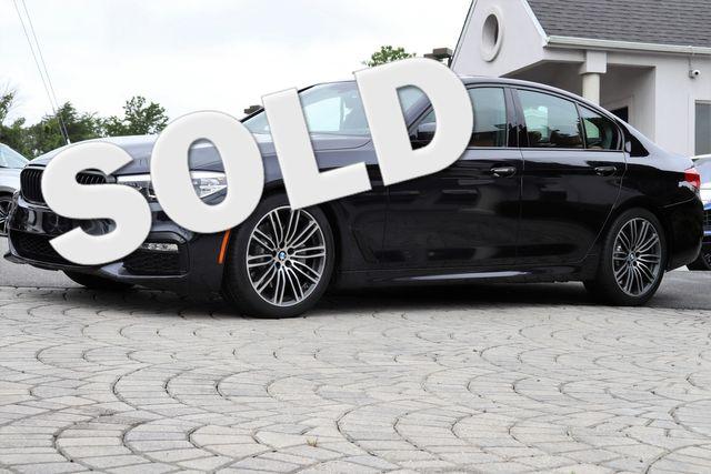 2017 BMW 5-Series 530i xDrive M Sport PKG in Alexandria VA