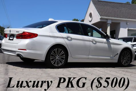 2017 BMW 5-Series 540i xDrive Luxury Line in Alexandria, VA