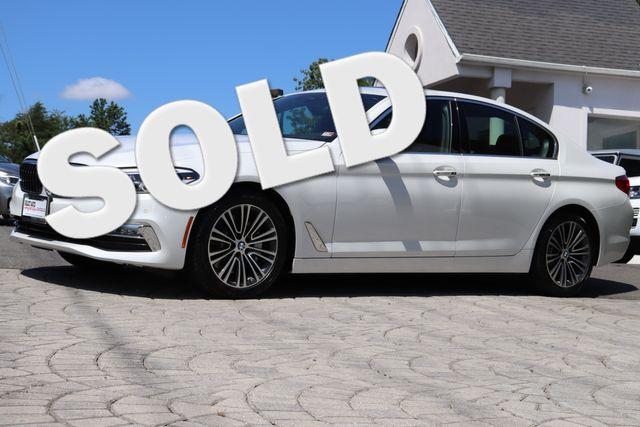 2017 BMW 5-Series 540i xDrive Luxury Line in Alexandria VA
