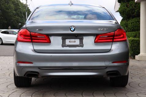 2017 BMW 5-Series 540i xDrive Sport Line in Alexandria, VA