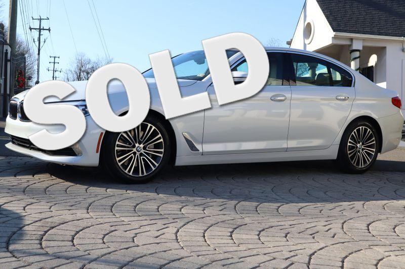 2017 BMW 5-Series 530i xDrive Luxury PKG in Alexandria VA