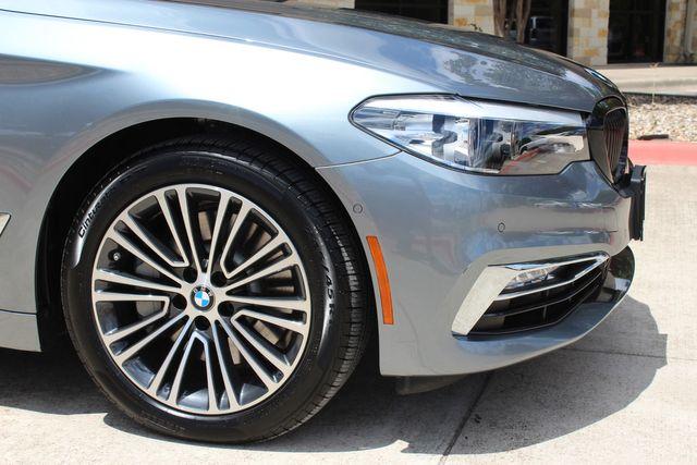 2017 BMW 530i in Austin, Texas 78726