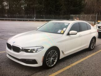 2017 BMW 530i 530i in Kernersville, NC 27284
