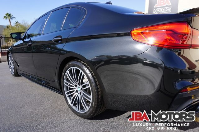 2017 BMW 530i 5 Series 530 M Sport Package Sedan in Mesa, AZ 85202