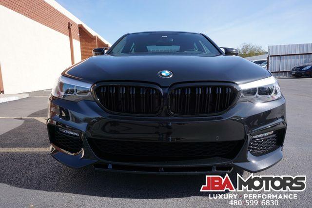 2017 BMW 530i 5 Series 530 M Sport Package Sedan in Mesa, AZ 85202