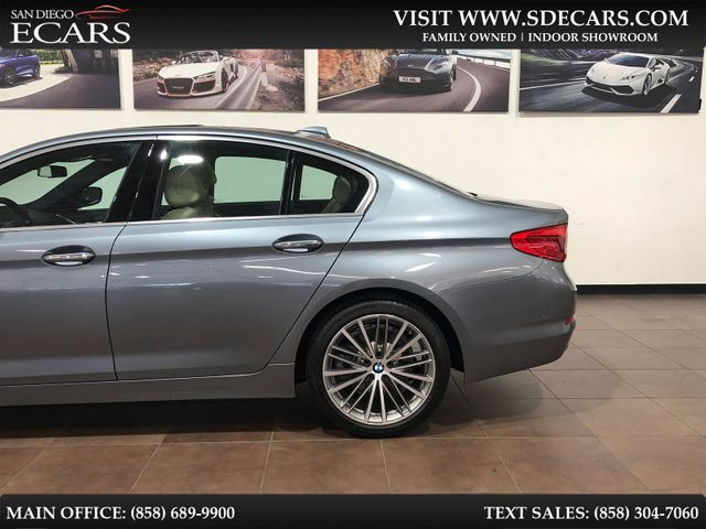 2017 BMW 530i in San Diego, CA 92126