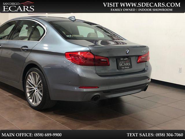 2017 BMW 530i in San Diego, CA 92126
