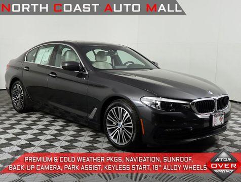 2017 BMW 530i xDrive 530i xDrive in Cleveland, Ohio