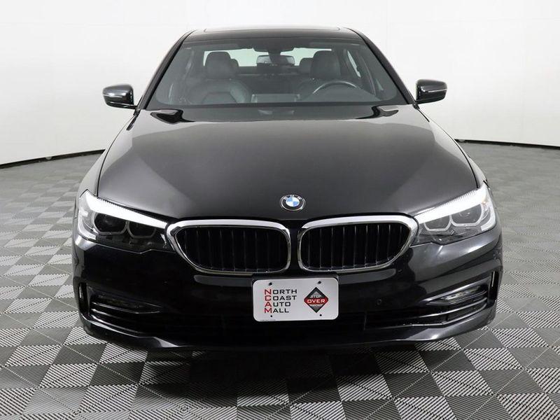 2017 BMW 5 Series 530i xDrive  city Ohio  North Coast Auto Mall of Cleveland  in Cleveland, Ohio