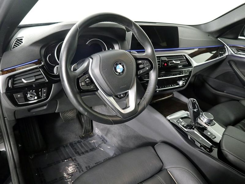 2017 BMW 5 Series 530i xDrive  city Ohio  North Coast Auto Mall of Cleveland  in Cleveland, Ohio