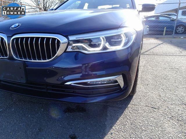 2017 BMW 530i xDrive 530i xDrive Madison, NC 9