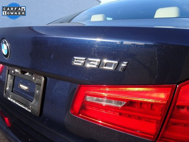 2017 BMW 530i xDrive 530i xDrive Madison, NC 11