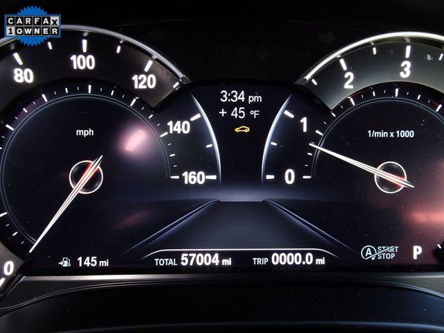 2017 BMW 530i xDrive 530i xDrive Madison, NC 14