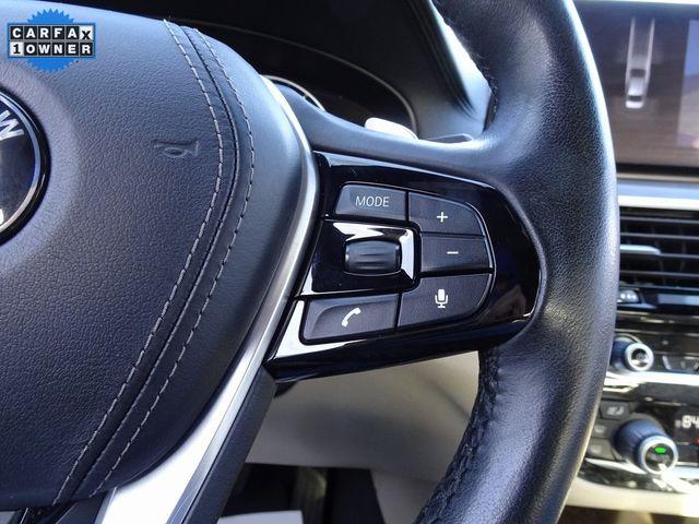 2017 BMW 530i xDrive 530i xDrive Madison, NC 15