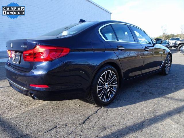 2017 BMW 530i xDrive 530i xDrive Madison, NC 1