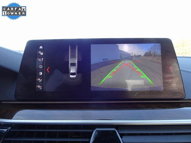 2017 BMW 530i xDrive 530i xDrive Madison, NC 19