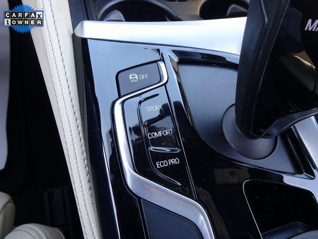 2017 BMW 530i xDrive 530i xDrive Madison, NC 24