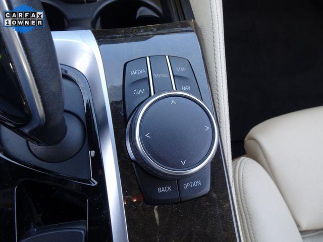 2017 BMW 530i xDrive 530i xDrive Madison, NC 25