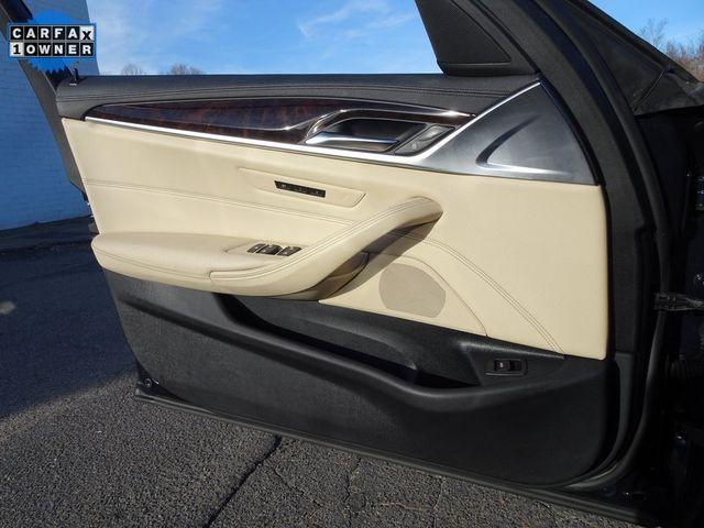 2017 BMW 530i xDrive 530i xDrive Madison, NC 27