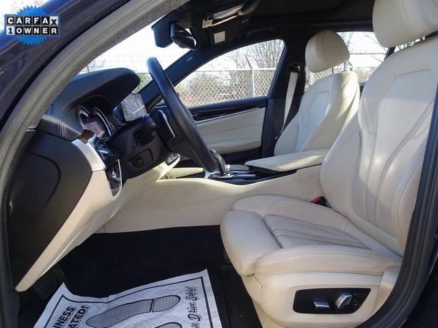 2017 BMW 530i xDrive 530i xDrive Madison, NC 30