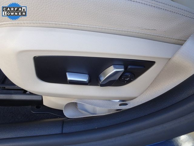2017 BMW 530i xDrive 530i xDrive Madison, NC 31