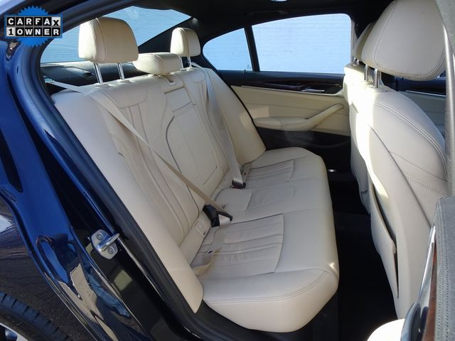 2017 BMW 530i xDrive 530i xDrive Madison, NC 37