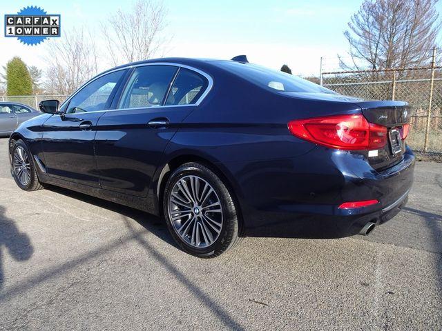 2017 BMW 530i xDrive 530i xDrive Madison, NC 3