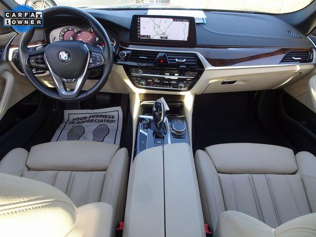 2017 BMW 530i xDrive 530i xDrive Madison, NC 39