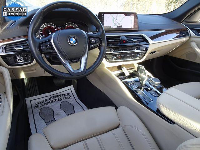 2017 BMW 530i xDrive 530i xDrive Madison, NC 40