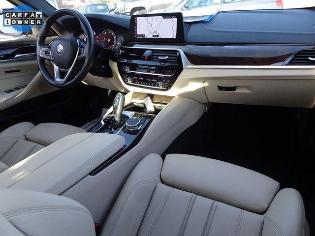 2017 BMW 530i xDrive 530i xDrive Madison, NC 41