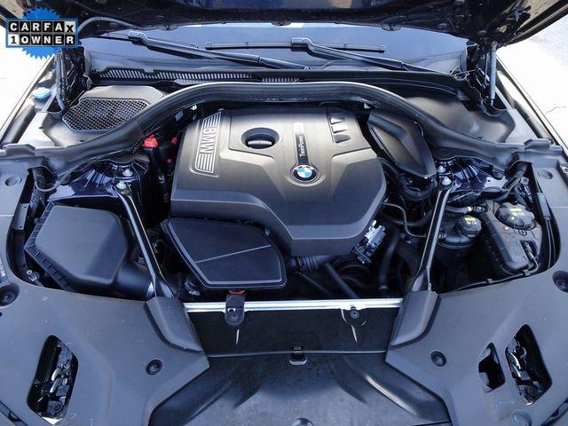 2017 BMW 530i xDrive 530i xDrive Madison, NC 47