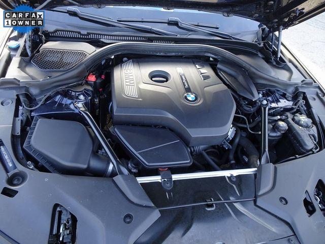2017 BMW 530i xDrive 530i xDrive Madison, NC 48