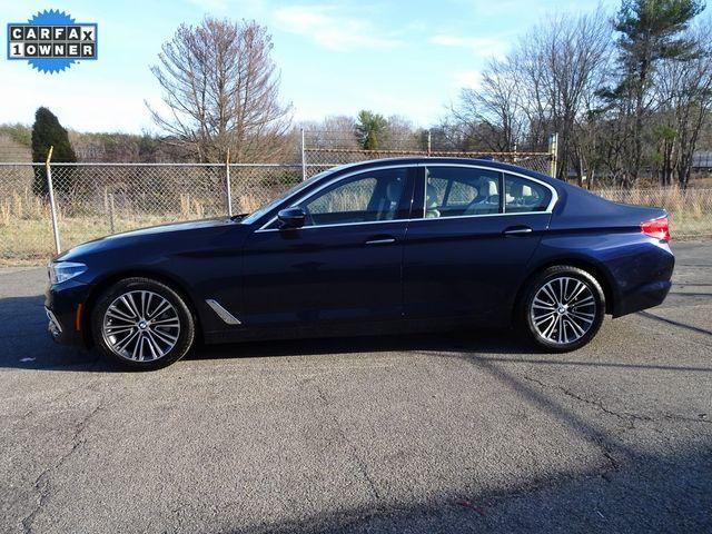 2017 BMW 530i xDrive 530i xDrive Madison, NC 4