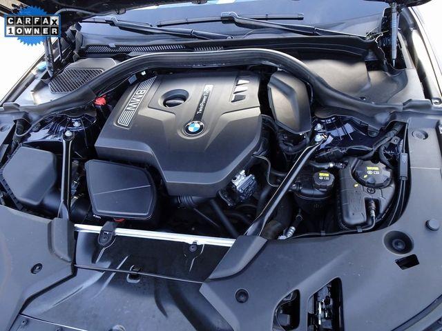 2017 BMW 530i xDrive 530i xDrive Madison, NC 49