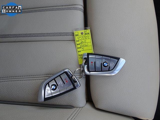 2017 BMW 530i xDrive 530i xDrive Madison, NC 50