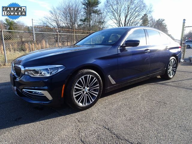 2017 BMW 530i xDrive 530i xDrive Madison, NC 5