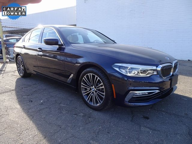 2017 BMW 530i xDrive 530i xDrive Madison, NC 7