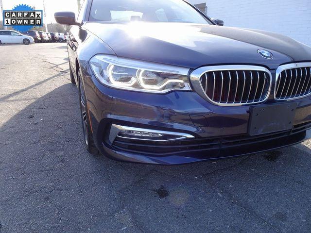 2017 BMW 530i xDrive 530i xDrive Madison, NC 8