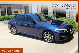 2017 BMW 540i Sedan M Sport in Addison TX, 75001