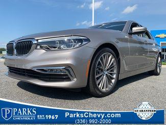 2017 BMW 540i 540i in Kernersville, NC 27284